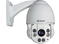 Camera IP Speed Dome VANTECH VP-4540