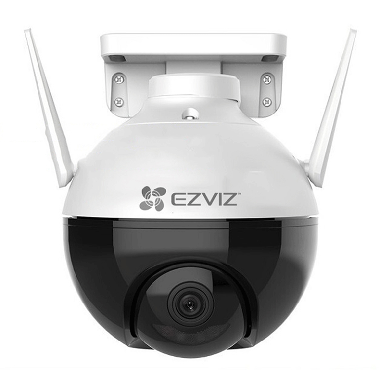 Camera Wifi EZVIZ C8C xoay