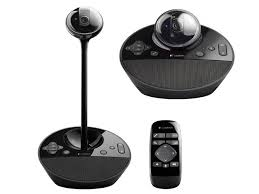 Webcam Logitech BCC 950